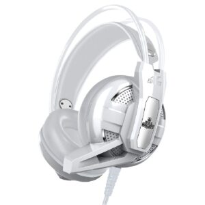 Ant Esports H520W World of Warships Edition Wired Gaming Headset for PC