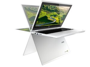 Acer Newest 11.6 Convertible