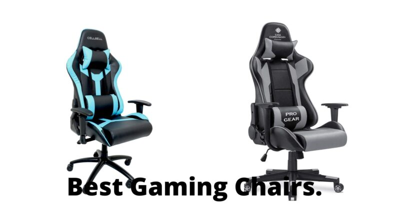 best gaming chair under 15000