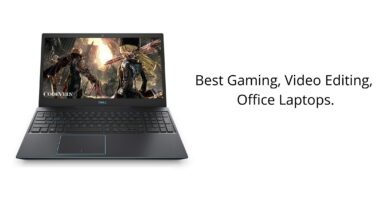 Best Gaming, Video Editing, Office Laptops.