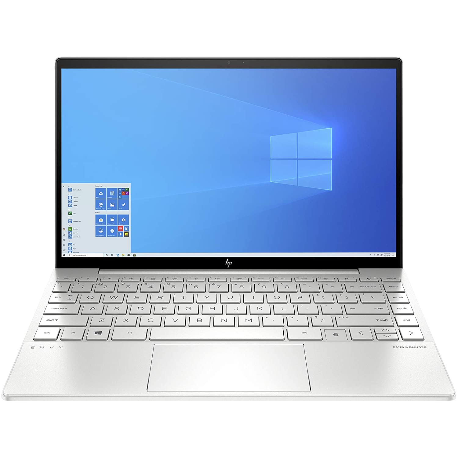 HP Envy 10th Gen